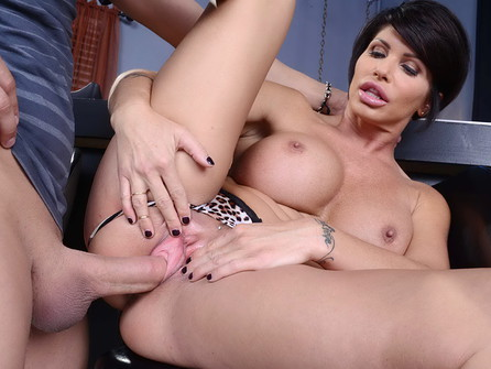 Mcmanaway recommends Free anal tera patrick
