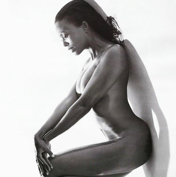 Hornshaw recommend Black r sexy woman