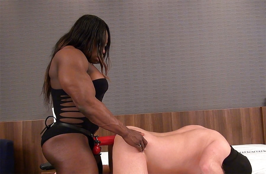 Bryon recommend Anal bdsm watch online