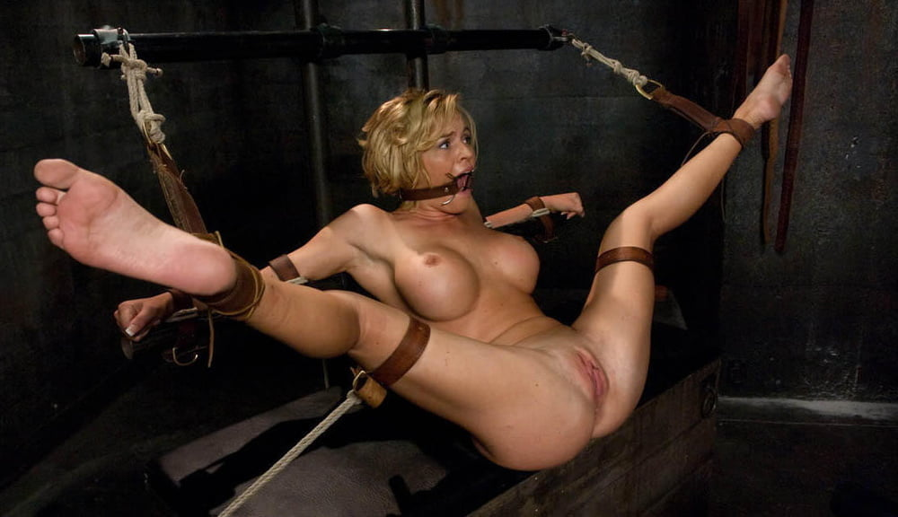 Lingren recommend Kitty langdon gangbang clips