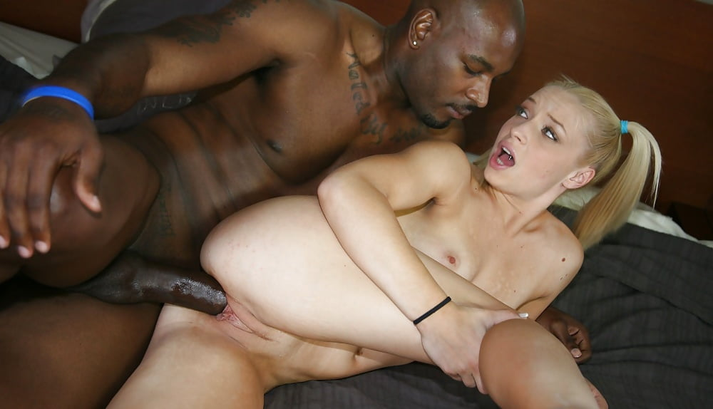 Latrice recommends Blond porn hd