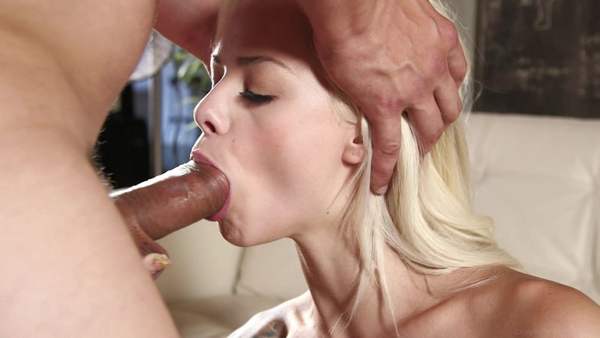 Carmen recommend The best black threesome