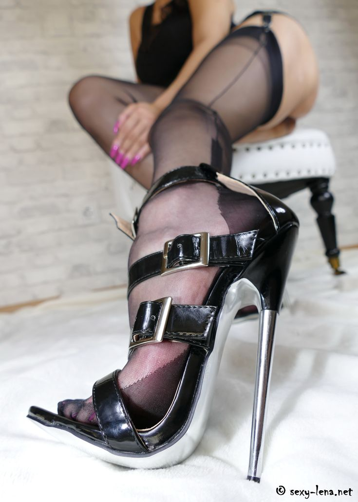 Stead recommend Ms brooks fetish