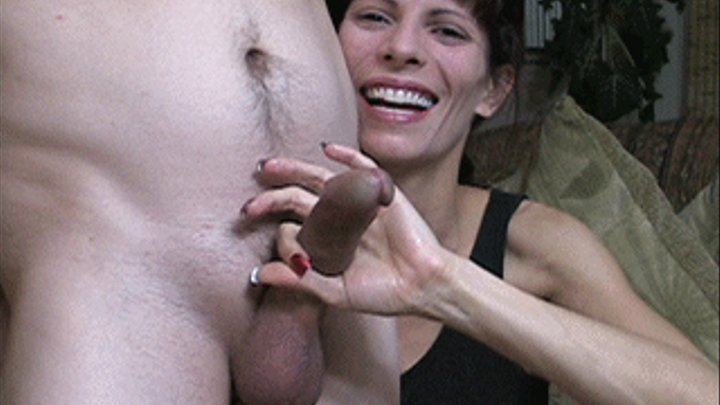 Ruddell recommends Ruby milf screamer clip
