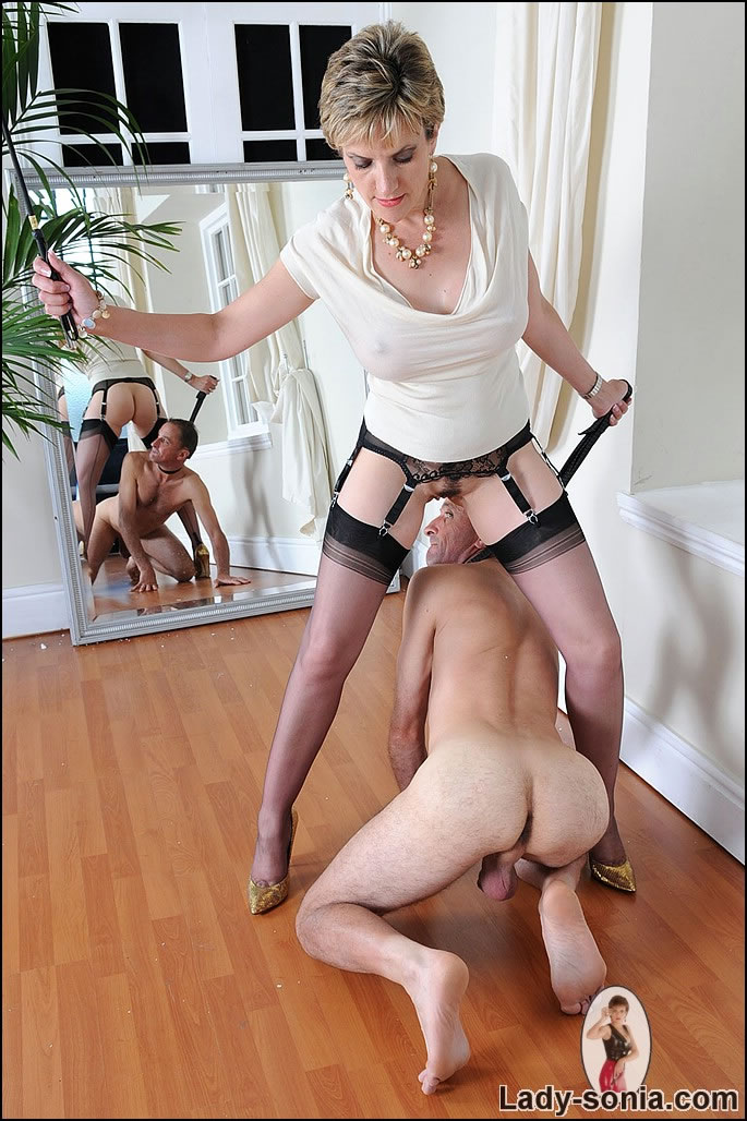 Audria recommend Interracial seduced and humiliated wife