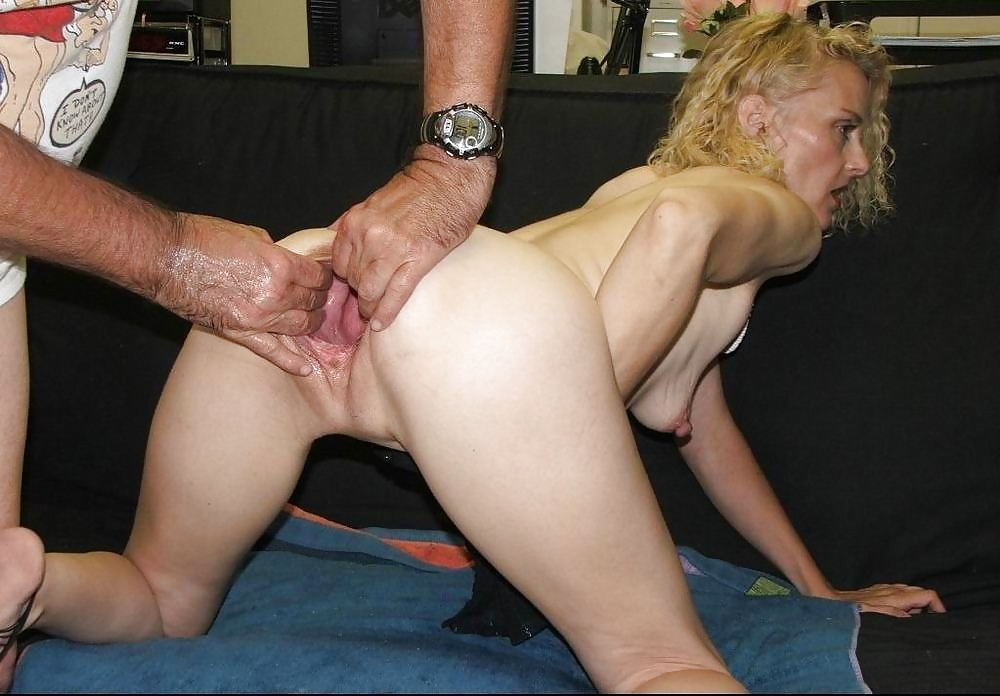 Kasch recommend He makes her squirt