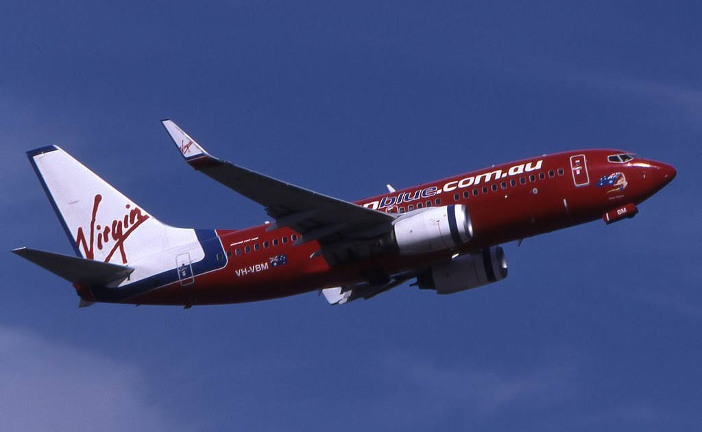 Coull recommend Virgin atlantic powered by phpbb