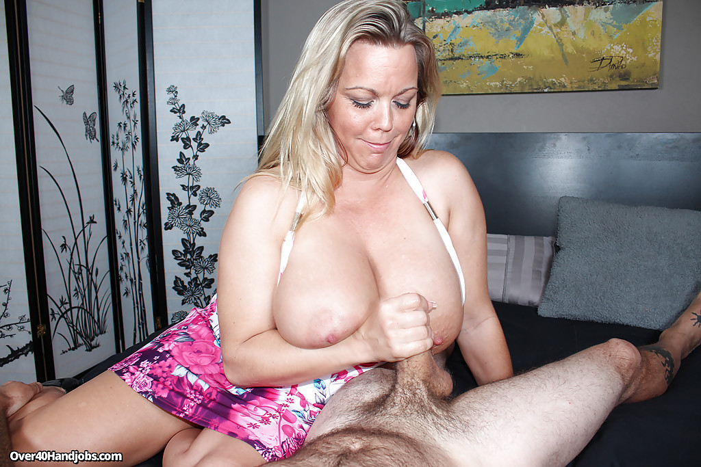 Turnes recommend Red haired milfs