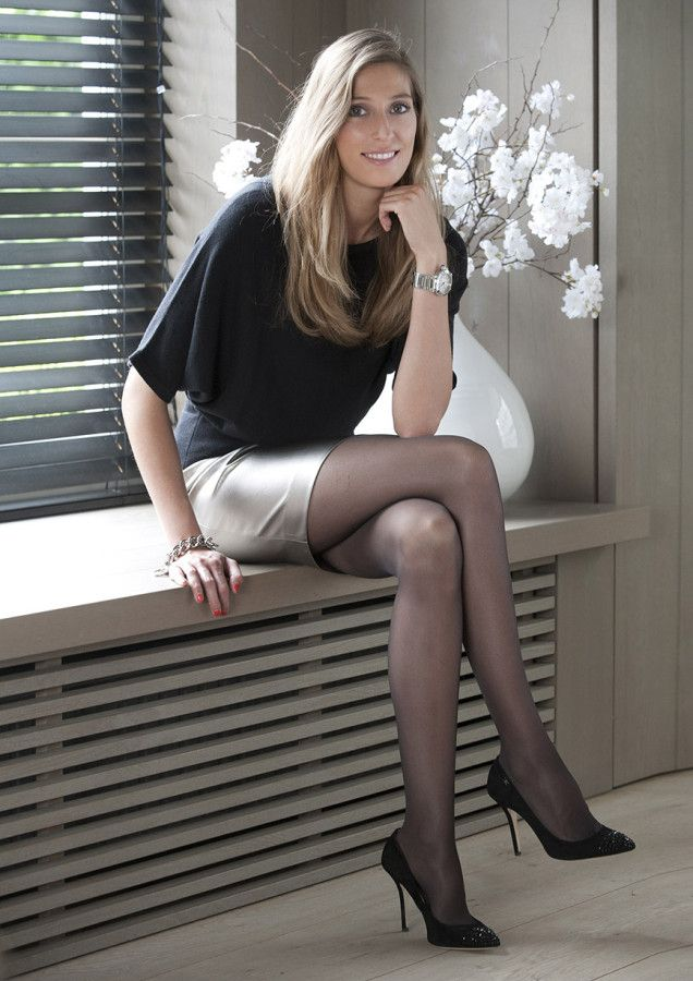 Waldroup recommend Young girls crossing legs pantyhose