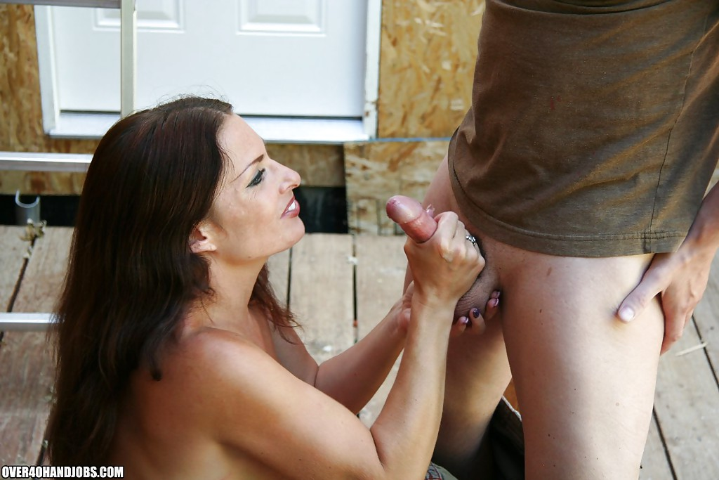 Jacquez recommend Long young handjob tube