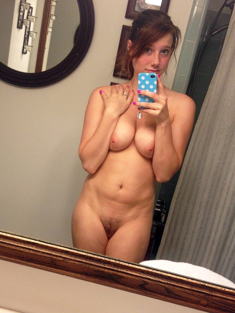 Tremore recommends Redhead babe closeup videos